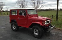 1977 Toyota Land Cruiser for sale 101331930