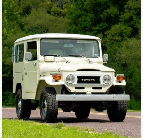 1977 Toyota Land Cruiser for sale 101378403