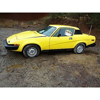 1977 Triumph TR7 for sale 101142399
