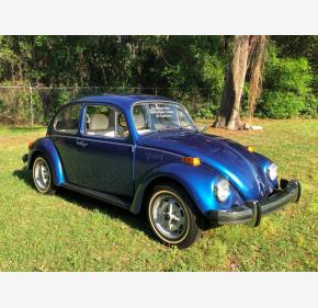 1977 Volkswagen Beetle for sale 101190993