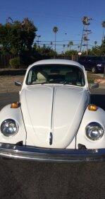1977 Volkswagen Beetle Super Convertible for sale 101202632