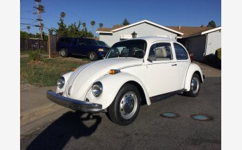 1977 Volkswagen Beetle Super Convertible for sale 101202632