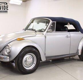 1977 Volkswagen Beetle for sale 101362180