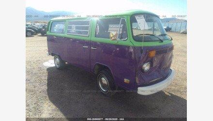 1977 Volkswagen Vans for sale 101408807