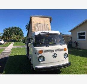 1977 Volkswagen Vans for sale 101416110