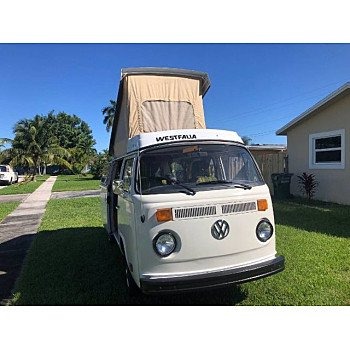 1977 Volkswagen Vans for sale 101416110