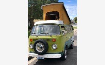 1977 Volkswagen Vans for sale 101324833