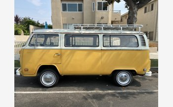 1977 Volkswagen Vans for sale 101381725