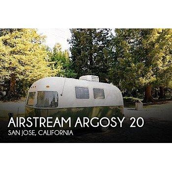 1978 Airstream Argosy for sale 300315669