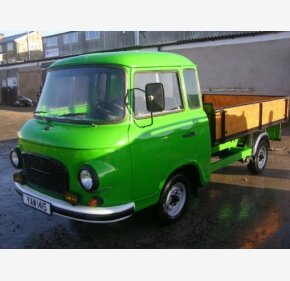 1978 Barkas B1000 for sale 100891452