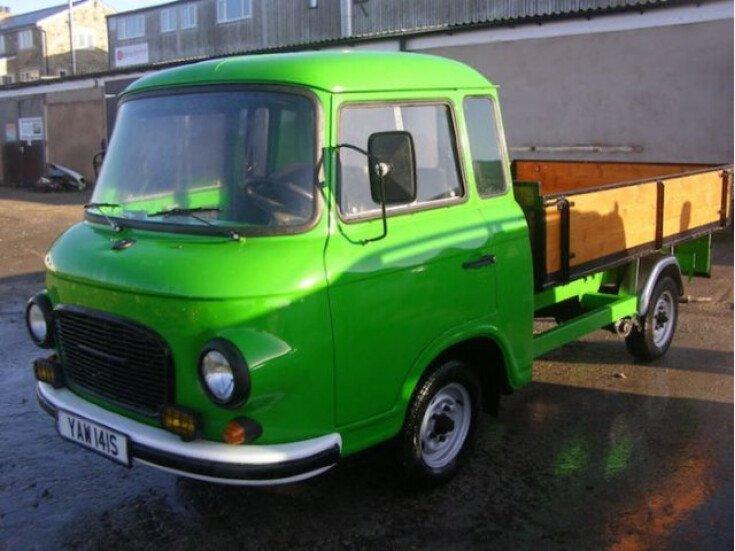 1978 Barkas B1000 for sale 100891452
