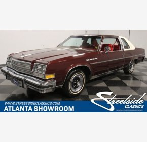 1978 Buick Electra for sale 101333351