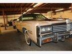 1978 Cadillac Eldorado Coupe for sale 100855981