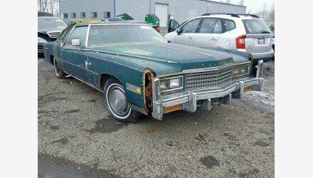 1978 Cadillac Eldorado for sale 101114862
