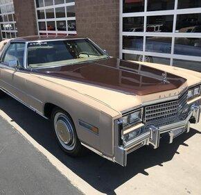 1978 Cadillac Eldorado for sale 101159643