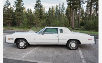 1978 Cadillac Eldorado Biarritz for sale 101187914