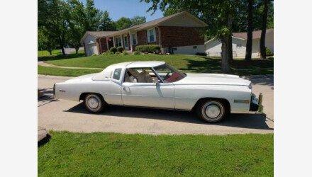 1978 Cadillac Eldorado for sale 101194046