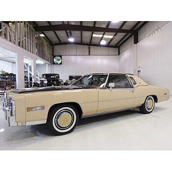 1978 Cadillac Eldorado Biarritz for sale 101222808