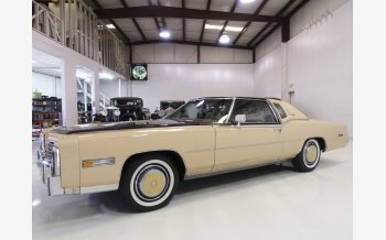 1978 Cadillac Eldorado Biarritz for sale 101222808