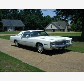 1978 Cadillac Eldorado for sale 101255316
