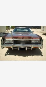 1978 Cadillac Eldorado Biarritz for sale 101398839