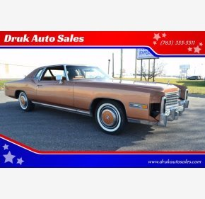 1978 Cadillac Eldorado for sale 101404770