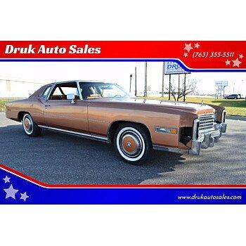 1978 Cadillac Eldorado for sale 101404770