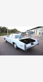 1978 Cadillac Eldorado for sale 101405644
