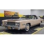 1978 Cadillac Eldorado for sale 101589602