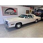 1978 Cadillac Eldorado Biarritz for sale 101622484