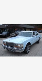 1978 Cadillac Seville for sale 101248561