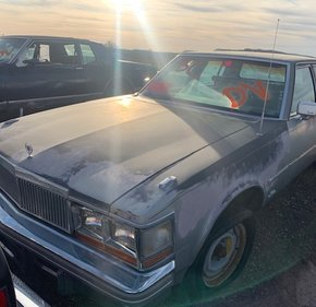1978 Cadillac Seville for sale 101277734