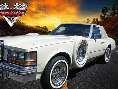 1978 Cadillac Seville for sale 101405251