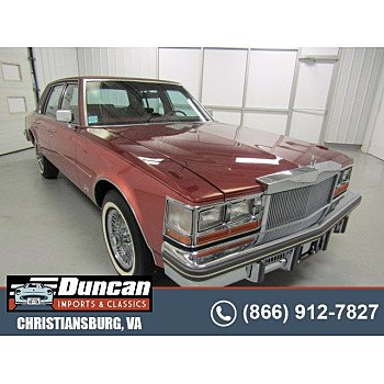 1978 Cadillac Seville for sale 101575829