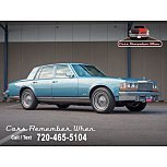 1978 Cadillac Seville for sale 101622954