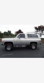 1978 Chevrolet Blazer for sale 101347326