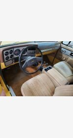 1978 Chevrolet Blazer for sale 101388271