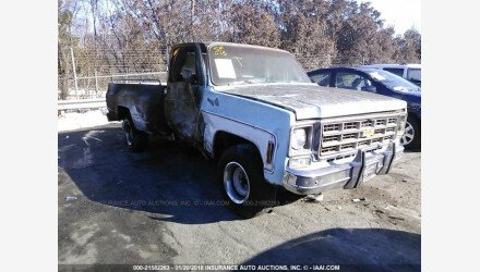 1978 Chevrolet C/K Truck Classics for Sale - Classics on