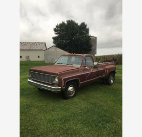 1978 Chevrolet C/K Truck for sale 101053693