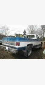 1978 Chevrolet C/K Truck for sale 101119853