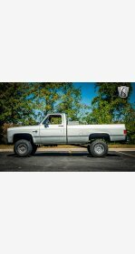 1978 Chevrolet C/K Truck Silverado for sale 101220032