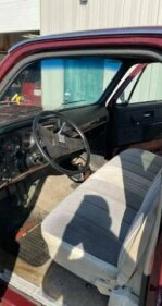 1978 Chevrolet C/K Truck for sale 101234450