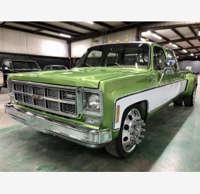 1978 Chevrolet C/K Truck for sale 101402269