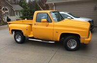 1978 Chevrolet C/K Truck 2WD Regular Cab 1500 for sale 101404057