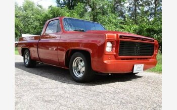 1978 Chevrolet C/K Truck for sale 101488605