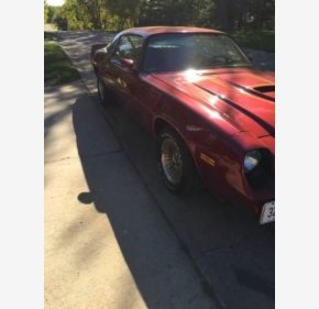 1978 Chevrolet Camaro Z28 for sale 100829865
