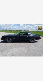 1978 Chevrolet Camaro for sale 101030549