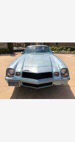 1978 Chevrolet Camaro for sale 101088704