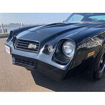 1978 Chevrolet Camaro for sale 101162157