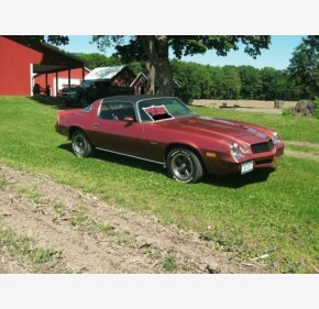 1978 Chevrolet Camaro for sale 101165362